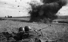 Nhìn lại trận vòng cung Kursk
