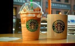 """""""Dùng chất gây ung thư"""", Starbucks Việt Nam lên tiếng"""