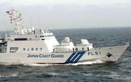 Nhật Bản sẽ cung cấp 6 tàu tuần tra biển cho Việt Nam