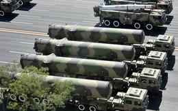 """Báo Mỹ thừa nhận tên lửa Trung Quốc """"quá nguy hiểm"""""""