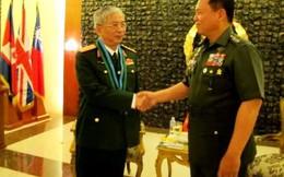Tăng cường hợp tác hải quân, cảnh sát biển Việt Nam - Philippines