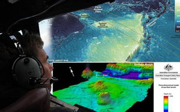 Những hình ảnh gây sửng sốt trong quá trình tìm MH370