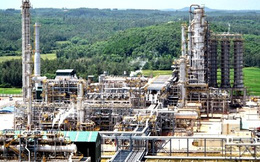 Nhà máy lọc dầu Dung Quất sẽ được rót thêm 2 tỷ USD để mở rộng