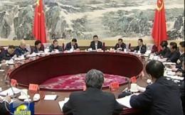 Lộ diện Tổ Lãnh đạo Cải cách toàn diện Trung Quốc