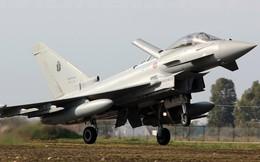 """""""Nga 'cứu' Không quân Anh khỏi hổ thẹn vì các tiêm kích Typhoon"""""""