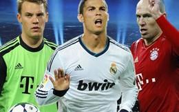 Bảo tàng của Cristiano Ronaldo càng lung linh hơn