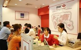 Rút giấy phép 2 NH ngoại, đóng chi nhánh HSBC, Standard