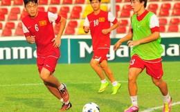 U19 Việt Nam liên tiếp đón tin vui