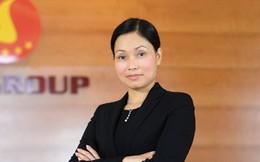 Nữ tướng của Vingroup lên tiếng về việc từ nhiệm