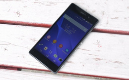 """Siêu phẩm Sony Xperia Z2: """"chát"""" nhưng chất"""