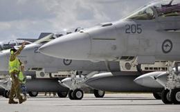 Cuộc không kích của Mỹ ở Syria chính là điều thủ lĩnh IS muốn?