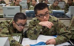 Quy trình đào tạo binh lính từ tuổi 15 ở Nhật