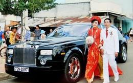 Đại gia Lê Ân chiều vợ trẻ gần bằng tỷ phú Abramovich