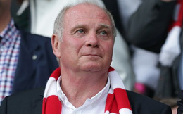 Loạn sở thuế vì Chủ tịch Bayern Munich