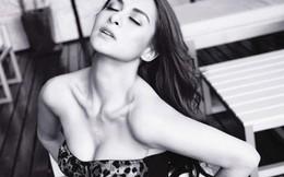 Nhan sắc xinh đẹp của mỹ nhân gợi cảm nhất Philippines