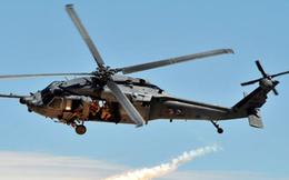 """""""Diều hâu đen"""" UH-60 Black Hawk của Mỹ có gì đặc biệt?"""