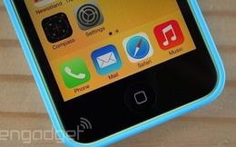 Apple bất ngờ tung iPhone 5c 8GB trước món chính iphone 6