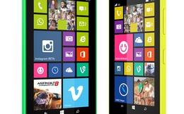 Nokia ra mắt đôi song sinh giá rẻ Lumia 630 và Lumia 635