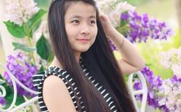 Những thông tin ít biết về fan nữ khóc vì U19 Việt Nam