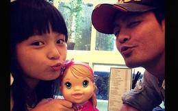 MC Phan Anh xin lỗi con gái vì đã quá nhẫn tâm