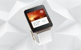 """Smartwatch siêu sang với trào lưu """"vàng champagne"""""""