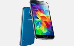 """Cách bảo mật """"hàng nóng"""" tuyệt đối cho Galaxy S5"""