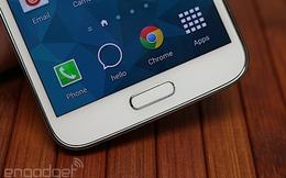 """Samsung cố chấp với thiết kế cũ vì nhựa...""""ấm áp và thân thiện"""""""