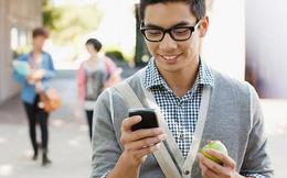 """Sinh viên hiện đại """"bỏ ăn bỏ ngủ"""" vì smartphone"""