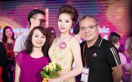 Thân thế ít biết của tân Hoa hậu Nguyễn Cao Kỳ Duyên