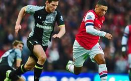 Box TV: Xem TRỰC TIẾP và SOPCAST Tottenham vs Arsenal (23h00)