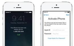 """Việt Nam là """"lò"""" tiêu thụ iPhone ăn cắp?"""