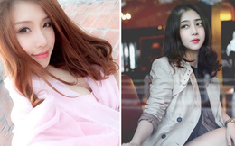 Năm 2015 hot girl Việt ước: Nhiều tiền và cao thêm 7cm