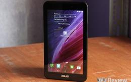 Review Asus Fonepad 7 giá cực rẻ