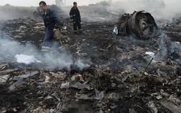 Ukraine tố ly khai gài mìn quanh khu vực hiện trường MH17 rơi