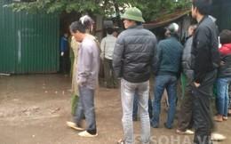 Thông tin về người đàn ông chết bí ẩn trong lều tạm ở Hà Nội
