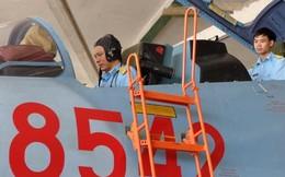 Lính thợ bạc tỷ ở Trung đoàn không quân 935