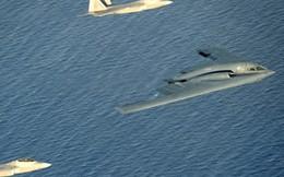 Triển khai máy bay ném bom B-2, Mỹ gửi thông điệp tới TQ