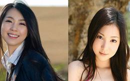 """Hot girl - """"Đặc sản"""" của Triều Tiên"""