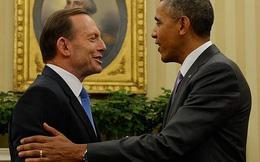 Australia khẳng định sẽ là đồng minh không thể thiếu của Mỹ