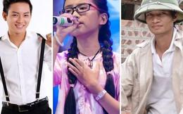 """Hoài Lâm, Phương Mỹ Chi, Lệ Rơi """"hot"""" nhất google năm 2014"""