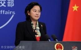 """""""Thụt lùi"""" trên bảng xếp hạng tham nhũng, Trung Quốc nói gì?"""