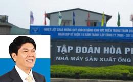 Ông Trần Đình Long, bà vợ bí ẩn và hơn 500 tỷ đồng