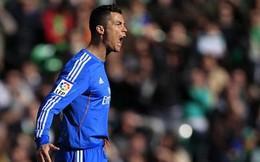 """Ronaldo khai hỏa, Real đại thắng """"5 sao"""" trước Betis"""