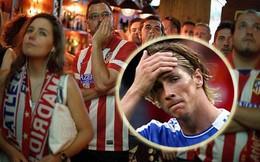 """Mới đến Atletico, Torres đã làm CĐV """"rụng tim"""""""
