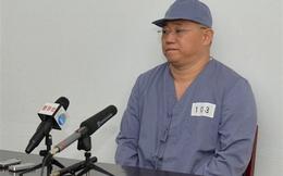 Triều Tiên quyết không ân xá công dân Mỹ bị án tù khổ sai