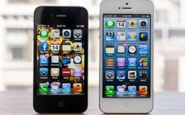 iPhone 6 vẫn chưa có màn hình fullHD?