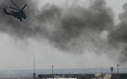 Quân đội Ukraine chỉ còn vẻn vẹn 10 trực thăng