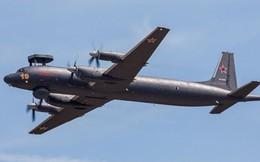 Sức mạnh sát thủ săn ngầm IL-38N của Nga