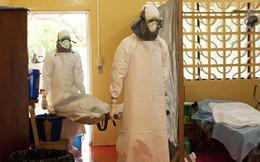 Việt Nam nâng cấp độ cảnh báo với dịch Ebola