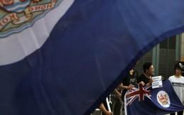 Thái độ của Anh khiến 'đứa con bị bỏ rơi' Hồng Kông phẫn nộ